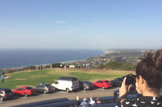 Last-Minute Trip to San Diego